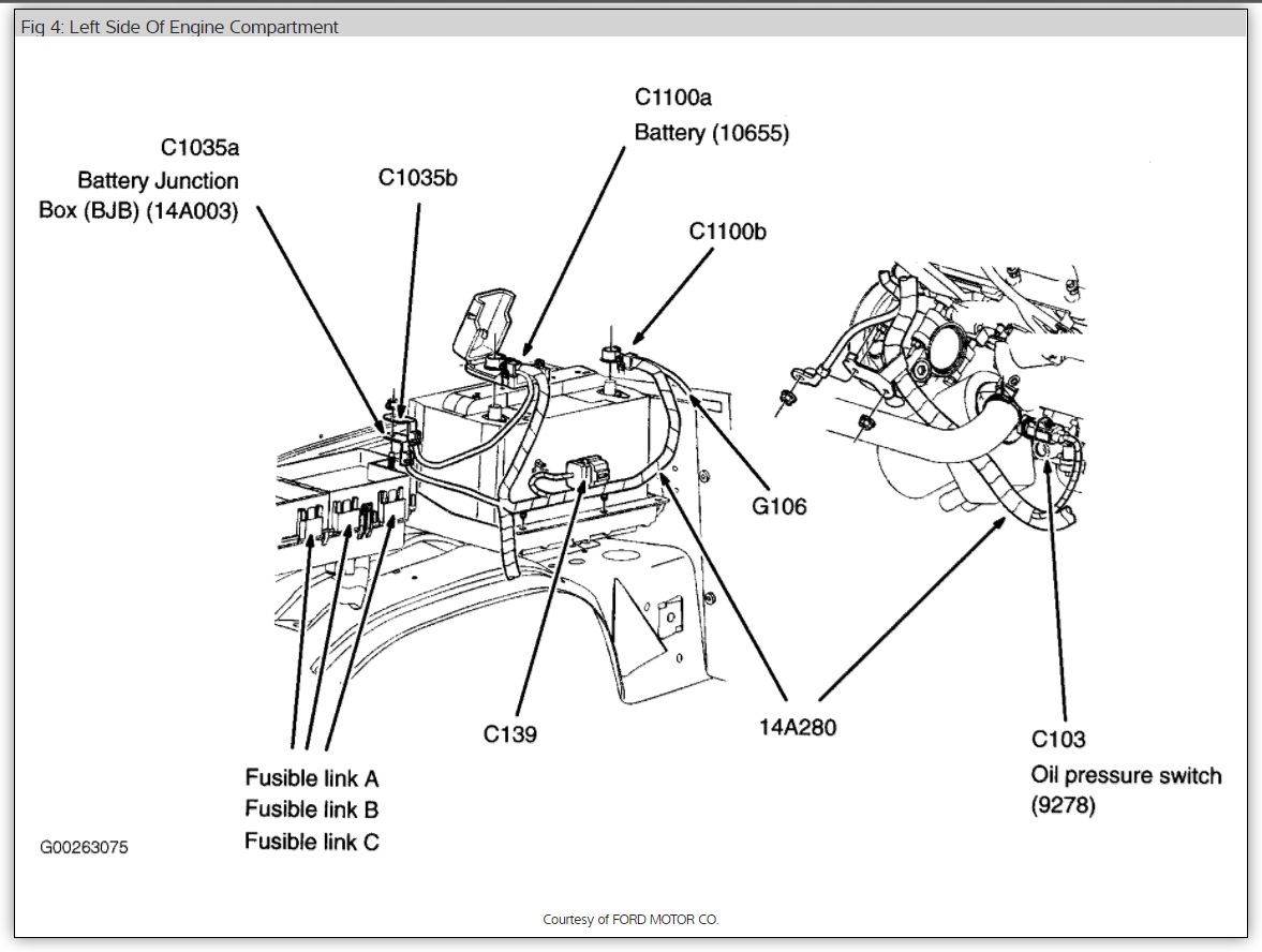 Diagram Also 1993 Ford Ranger 2 3 Engine Diagram In Addition 1994 Ford