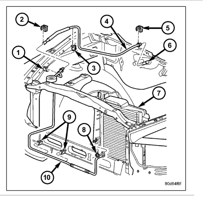 2004 Dodge Ram Air Conditioning Diagram on kia wiring schematic