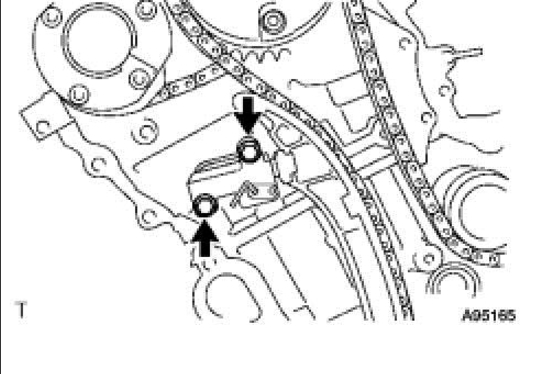Timing Chain?: Does the 2009 350RX Have a Timing Belt or