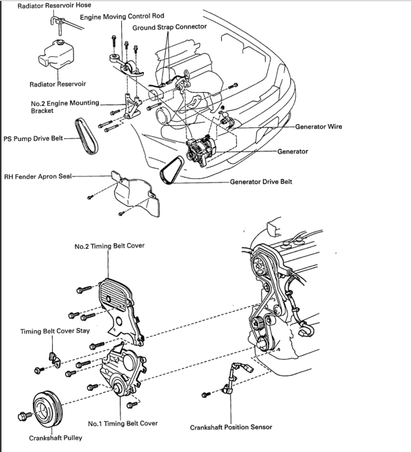 wiring question the black red wire on ignition  diagram