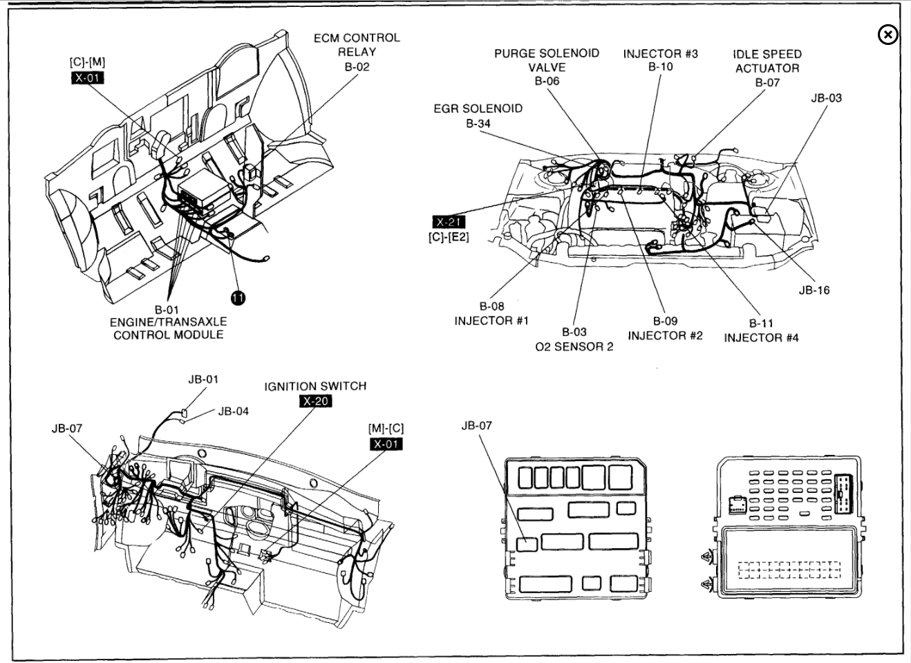 kia diagrams   04 kia sedona problems