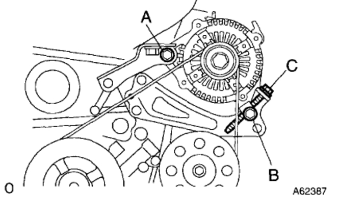 Original on Toyota V6 Engine Parts Diagram