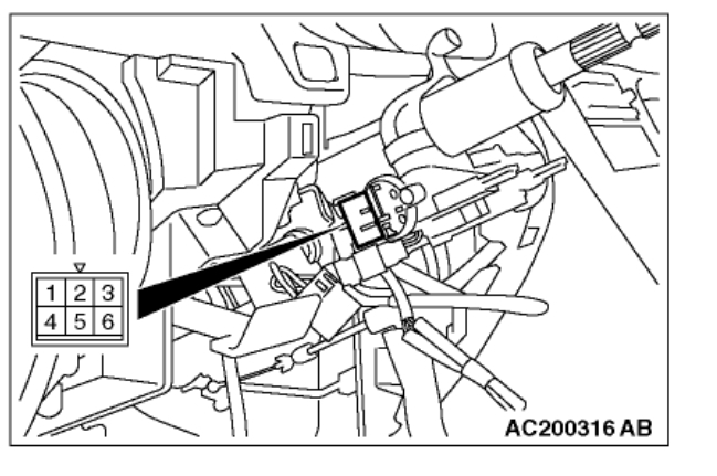 Thumb: 2003 Mitsubishi Outlander Engine Diagram At Sergidarder.com