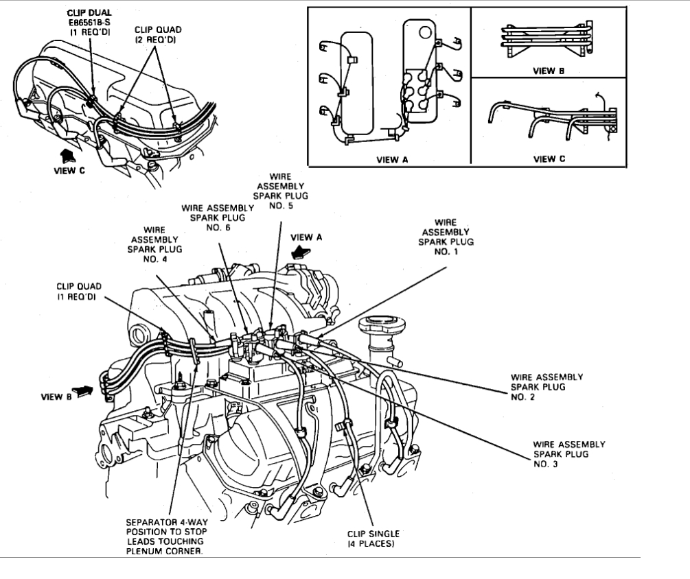 96 Explorer Engine Diagram -Rs232 Serial Adapter Wiring Diagram | Begeboy  Wiring Diagram SourceBegeboy Wiring Diagram Source