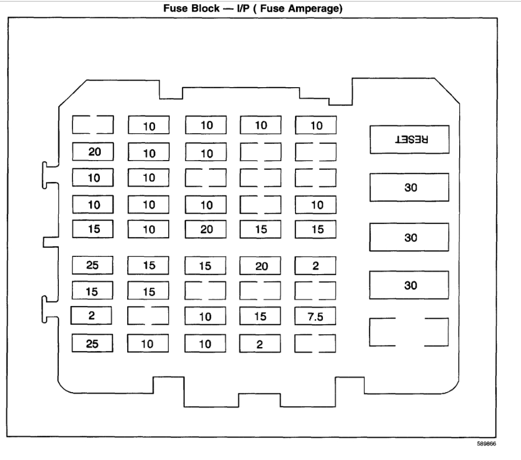 2016 nissan altima fuse box diagram