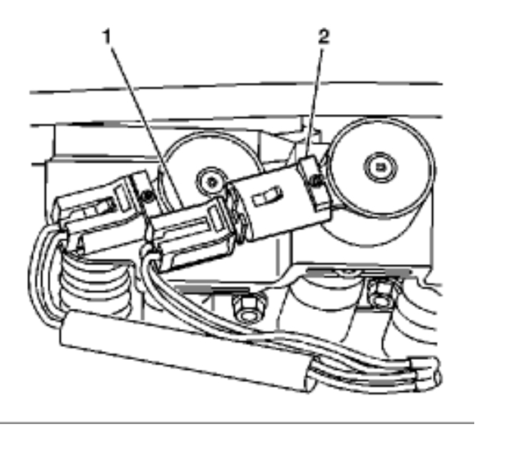 Transmission Solenoid: Can You Please Tell Me How To