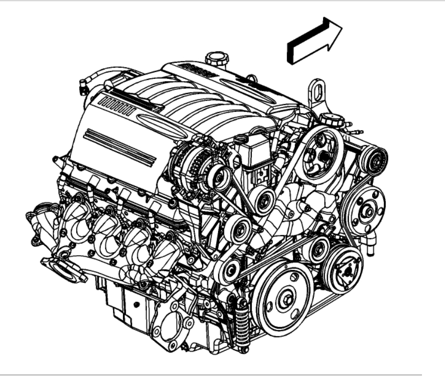 2006 impala engine diagram wiring diagramserpentine belt diagram please i have the ss model with a 5 32006 impala engine diagram