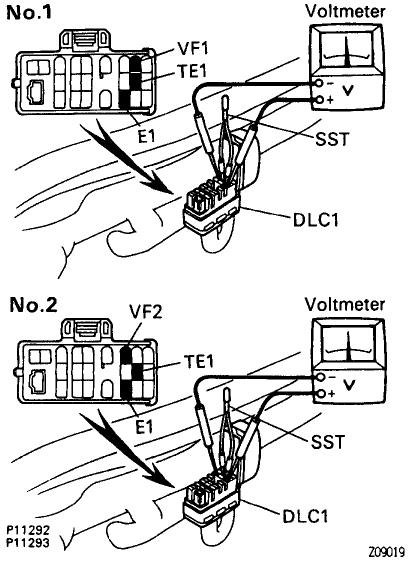 Code 25 Engine Lean Need Helpadvice Toyota Supra 1993 Ge I Will