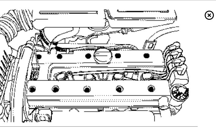 Head Bolt Torque Specs  2005 Suzuki Forenza 4 Cyl Front