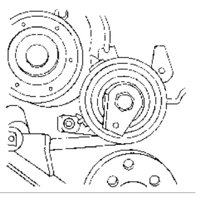 head bolt torque specs  2005 suzuki forenza 4 cyl front wheel