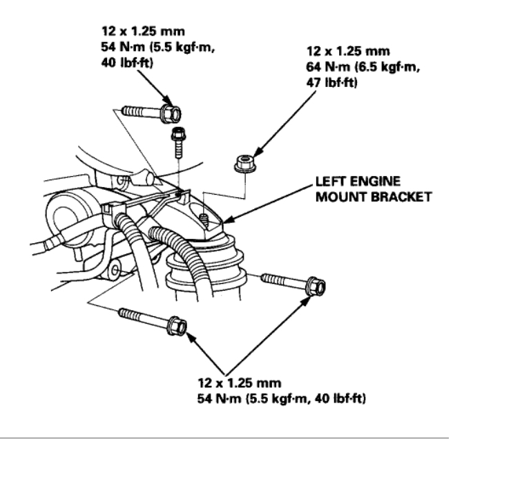 engine diagram for acura 3 5rl 2000