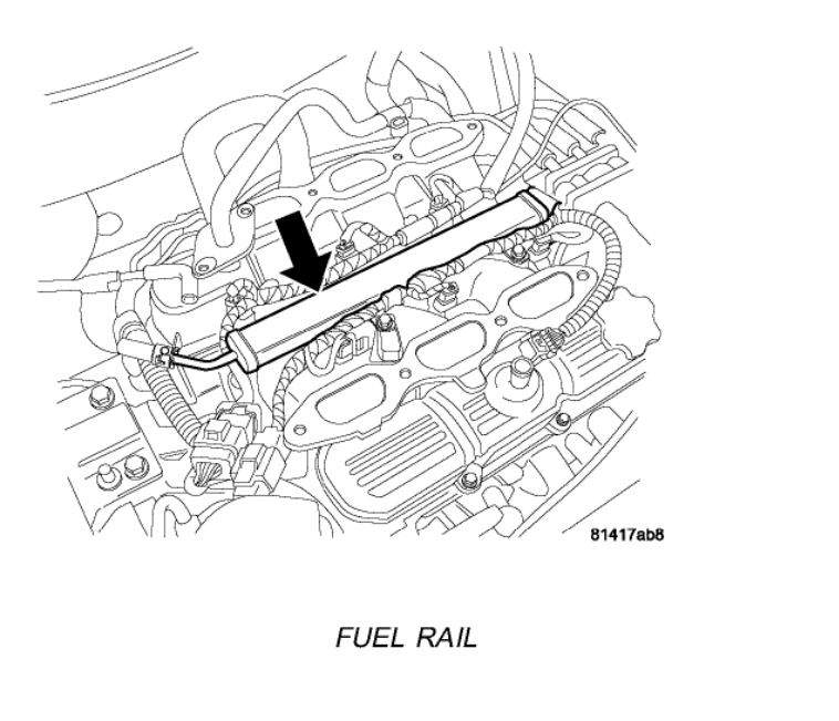 fuel pressure testing connection  i am wanting to do a