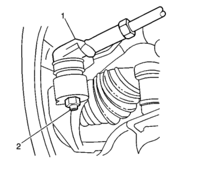 Thumb: Dodge Ram 1500 Tie Rod Ends Diagram At Scrins.org