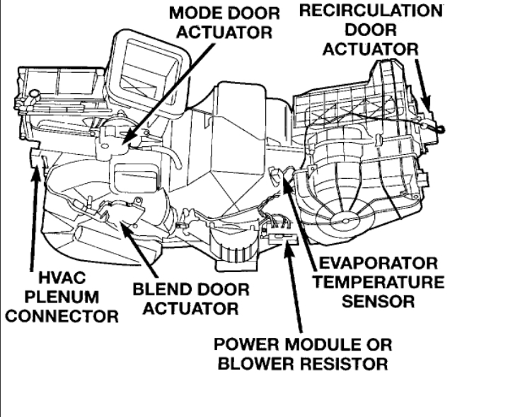 1999 Chrysler Lhs Diagram