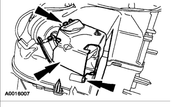 Thumb: 2003 Ford Taurus Coolant Hose Diagram At Scrins.org