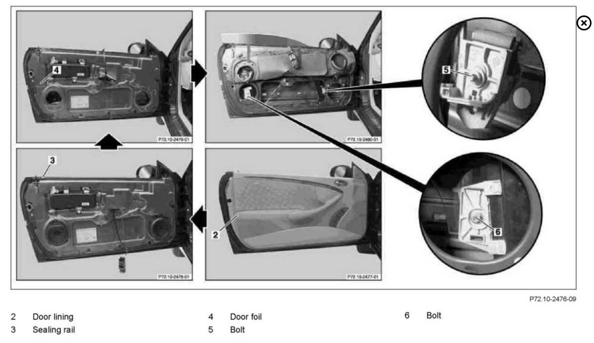 how do i remove door lock clk 240 coupe drivers door lock. Black Bedroom Furniture Sets. Home Design Ideas