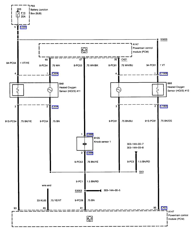 Schön Obd2a Civic O2 Schaltplan Ideen - Schaltplan Serie Circuit ...
