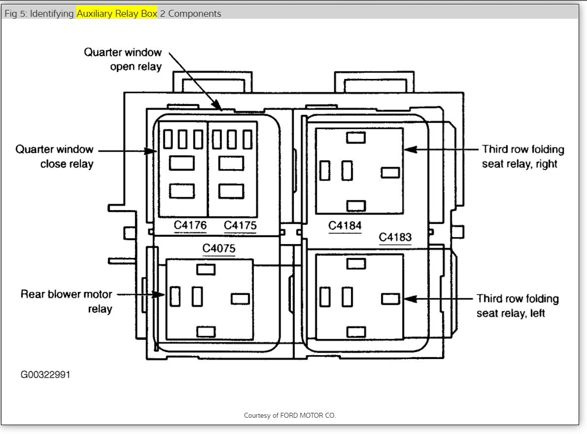 Prndl Error Will Not Crank V8 Two Wheel Drive Automatic 85000 Relay Switch Buzzing Thumb