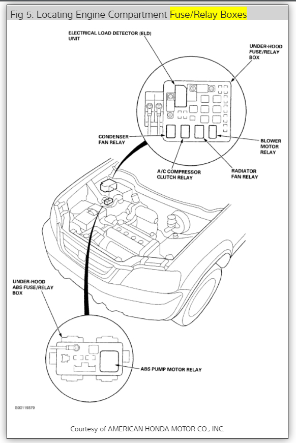 Honda Crv 2000 Honda Crv Fuel Pump Relay Location on 98 Honda Civic Wiring Diagram