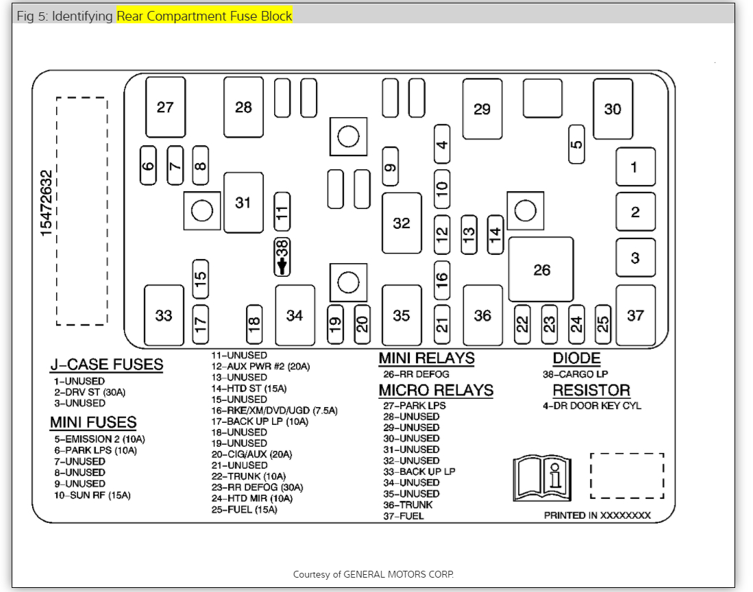 Climate Control Not Working Auto Unit Quit. Wiring. 2011 Malibu Wiring Diagram Heater At Scoala.co