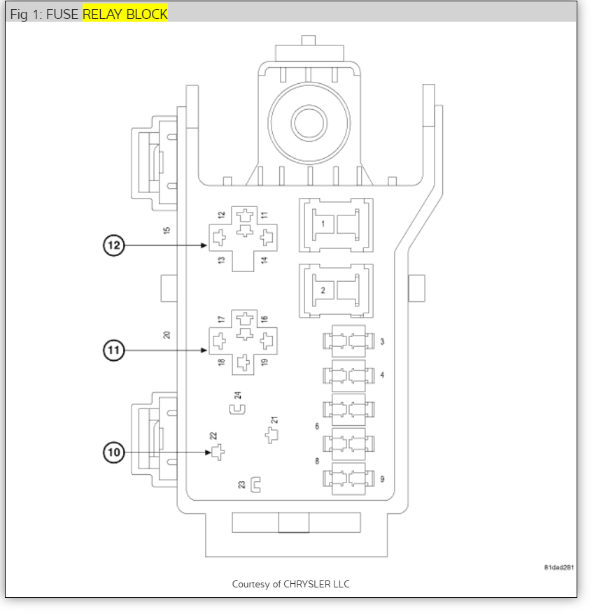 Original on 2002 Pt Cruiser Head Light Wiring Diagram