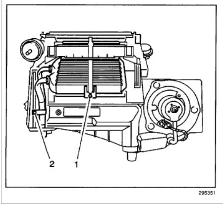 car radiator parts diagram with 1995 Toyota Supra Air Conditioning System Troubleshooting on 2001 Cadillac Cts Engine Diagram as well Main Parts Of The Automobile further Thermostatic Steam Trap Principle besides Audi Radiator Diagram moreover 120878318020.