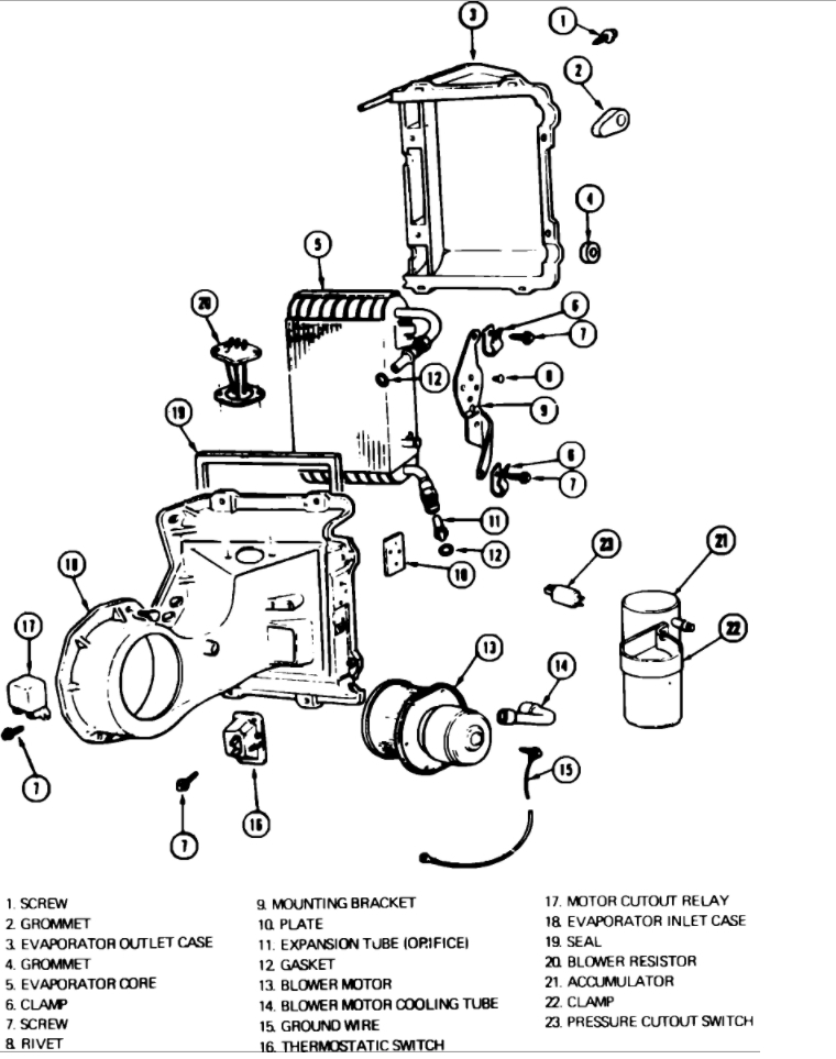 85 chevy pickup blower motor wiring diagram  solidworks