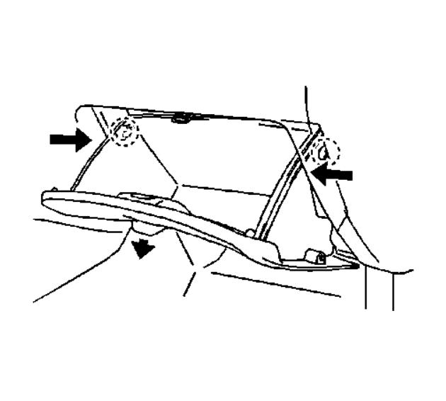 2005 toyota matrix parts 2005 pontiac vibe parts diagram: ecu location:  computer problem 4 cyl two wheel drive