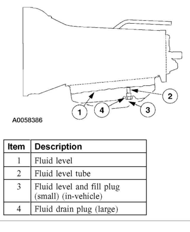 2002 ford explorer transmission fluid capacity