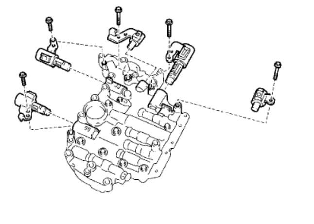 2006 Infiniti M45 Fuse Box Diagram
