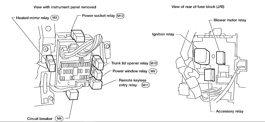 Original on Radiator Cooling Fan Relay Wiring Diagram