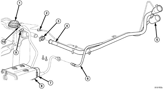 2011 Wrangler 6 Cyl Engine Diagram