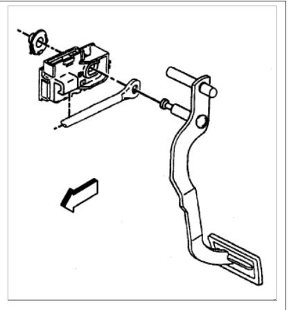Brake Light Switch How Do I Change My Brake Light Switch On My