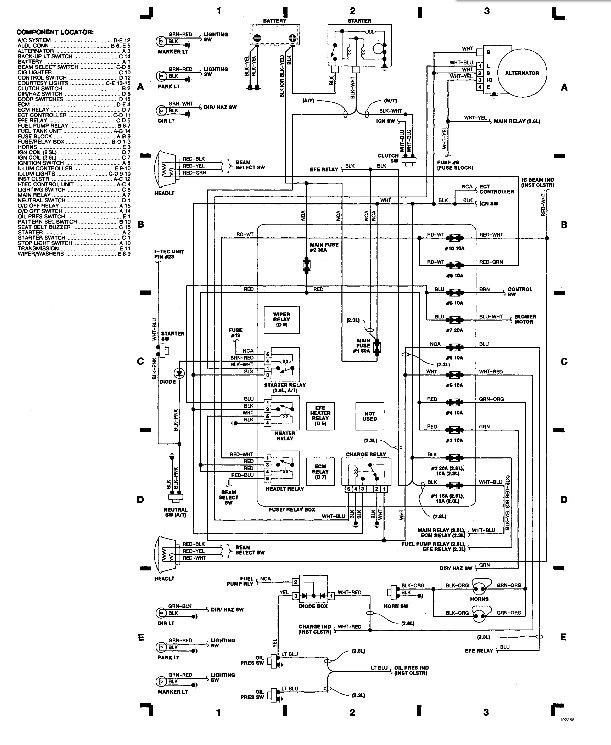 how do i get wiring diagram for my truck