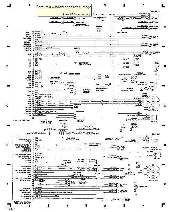 How Do I Get Wiring Diagram For My Truck. Isuzu. Isuzu Truck Wiring Diagram Window At Eloancard.info