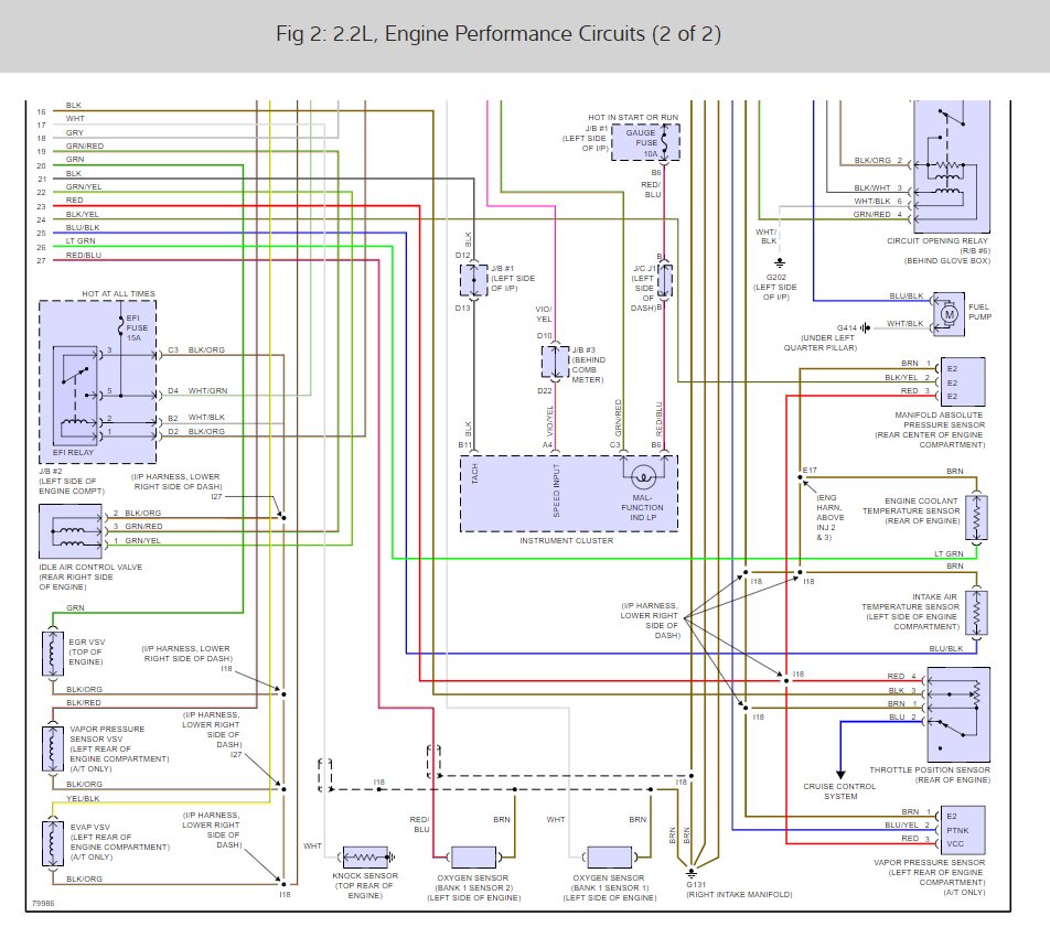 5sfe Wiring Diagram Illustration Of Wiring Diagram \u2022 Ford Electronic  Distributor Wiring Diagram 5sfe Distributor Wiring Diagram
