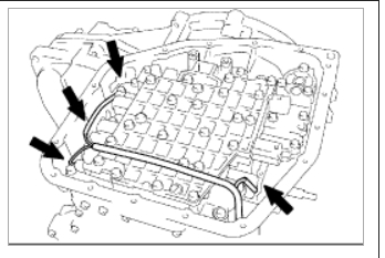 2005 Toyota Corolla Clutch Diagrams