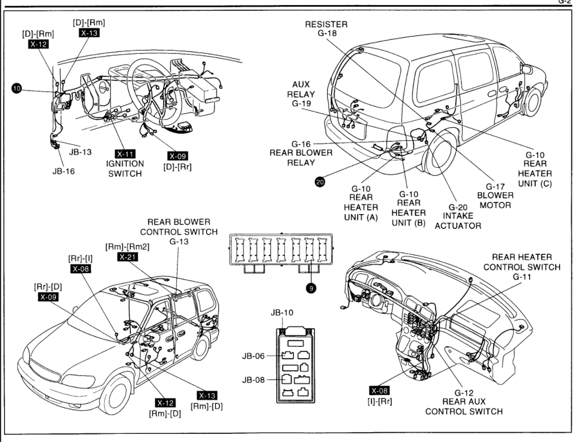 Kia Sedona Ac Diagram Block And Schematic Diagrams \u2022 Kia Optima Radio  Wiring Diagram Kia Sedona Wiring Diagram Pdf Free