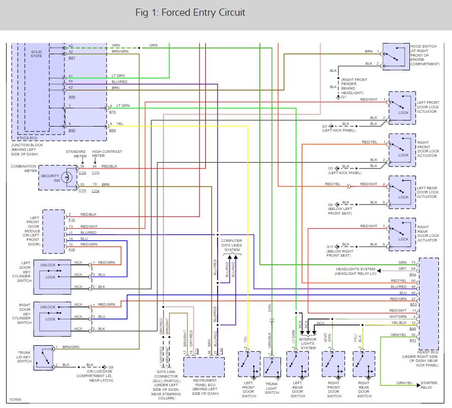 Car Wont Start  Electrical Problem 4 Cyl Automatic 120000