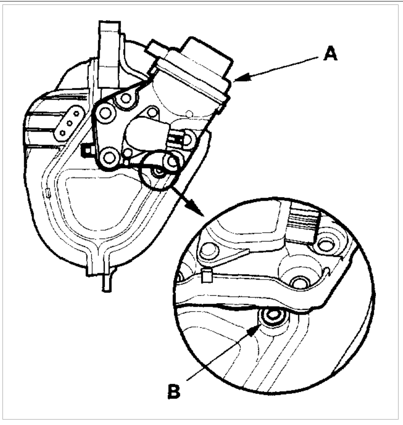 Check Engine Light With
