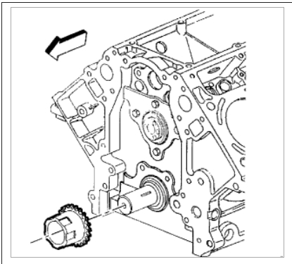 Chevy 5 3l Vortec Engine Diagram