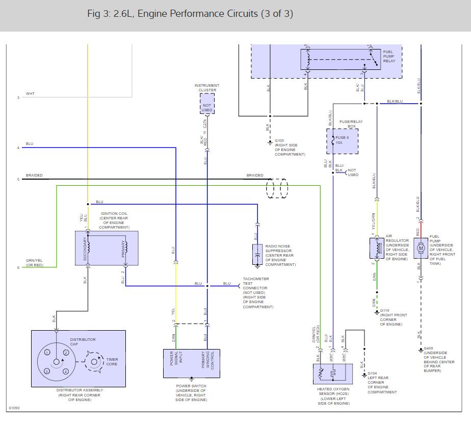 Captivating wiring diagram isuzu d max photos best image