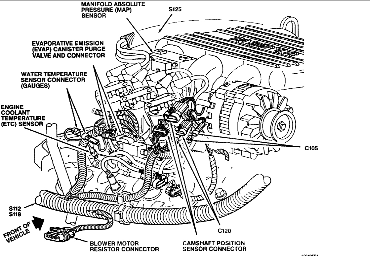 f150 coolant hoses diagram html