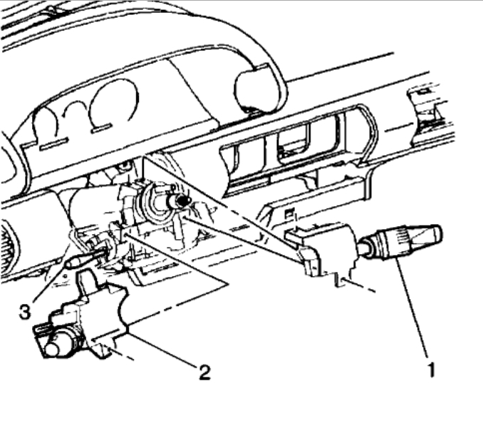 2001 Chevy Cavalier Headlight Wiring Diagram