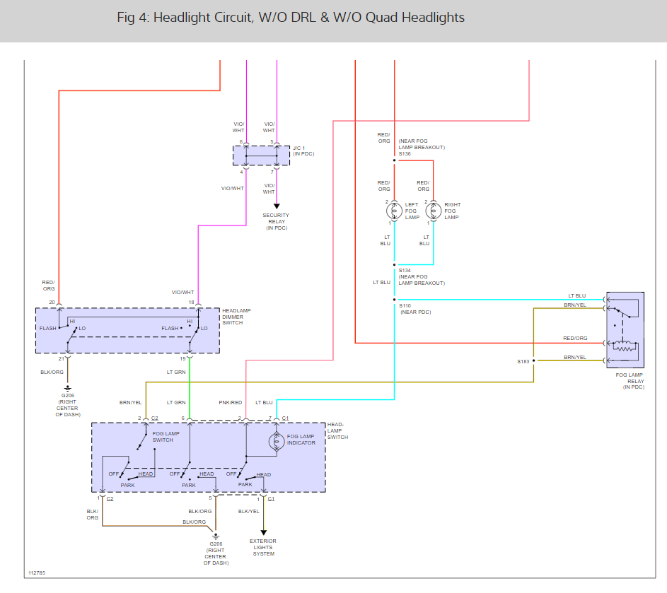 headlight wiring diagram i am looking for a wiring. Black Bedroom Furniture Sets. Home Design Ideas