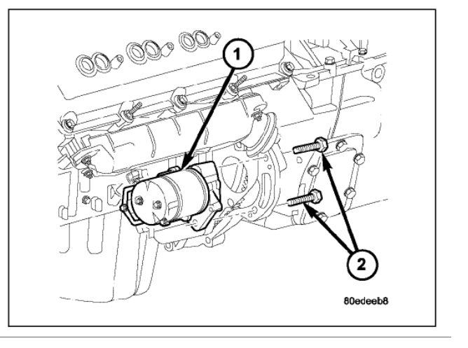2004 Ram Engine Diagram