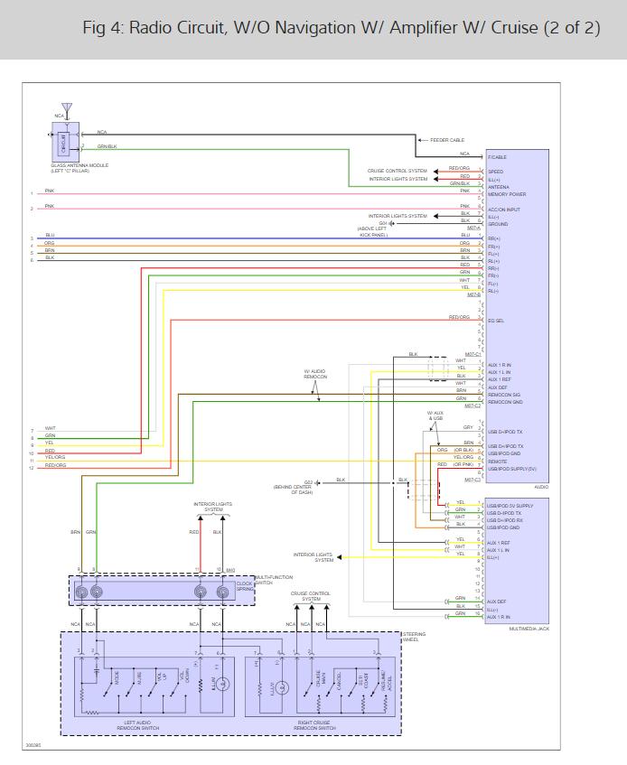 Stereo Wiring Diagram For A Kia Optima