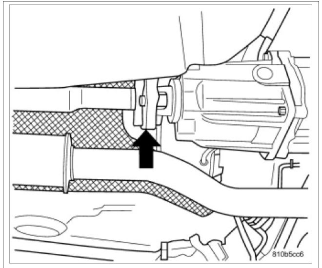chrysler pacifica fuel filter diagram