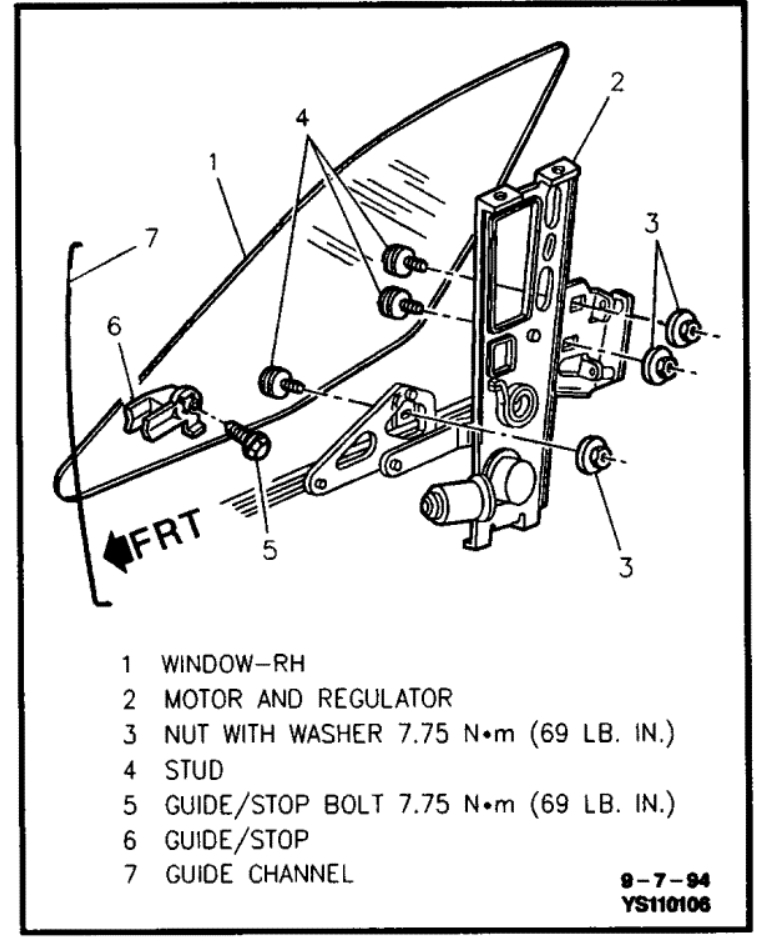 Thumb: 1992 Chevrolet Lumina Apv Engine Diagram At Scrins.org