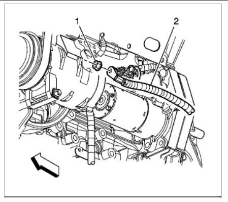2004 Srx Engine Diagram